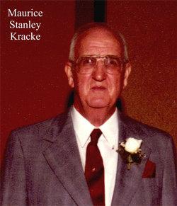 Maurice Stanley Kracke