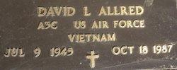 David L. Allred