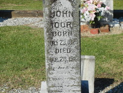 John Moore, Jr