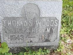 Thomas Woods