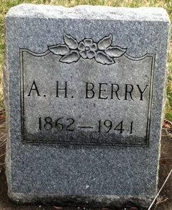 Augustus Hamlet Berry