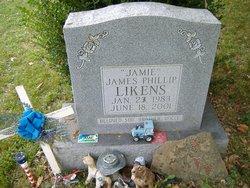 James Phillip Likens
