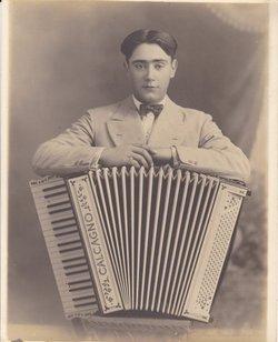 Giovanni Johnny Calcagno