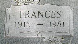 Frances Dieda