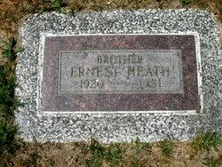 Ernest Heath