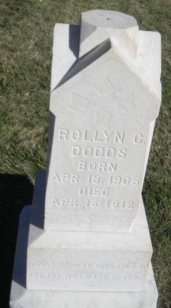 Rollin C. Dodds