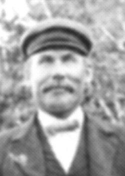 Alfred John Anderson