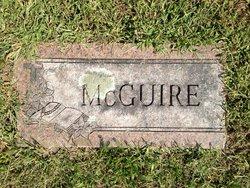 Jennie Jessie Jane <i>McLean</i> McGuire