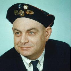 Dr Arthur B. Levant