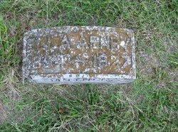 Louella Ella <i>Barr</i> Ashby
