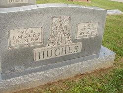 Ruby Syrene <i>Tollett</i> Hughes