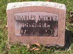 Charles Arthur Hensleigh