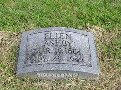 Ellen <i>Ashby</i> Ashby