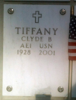 Clyde Bryant Tiffany
