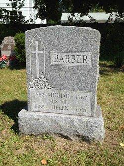 Helen Agnes <i>Sheridan</i> Barber