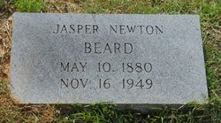 Jasper Newton Beard