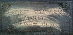George Sylvester Bailey