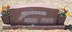 Walter Sharp
