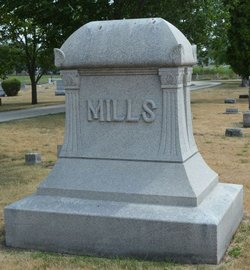Hanna C Mills