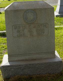 Rufus Eugene Austin