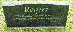 Janette <i>Loofboro</i> Rogers
