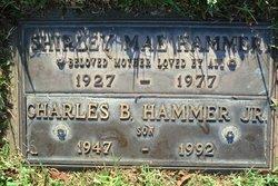 Charles Bernard Hammer, Jr