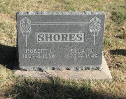Robert I Shores