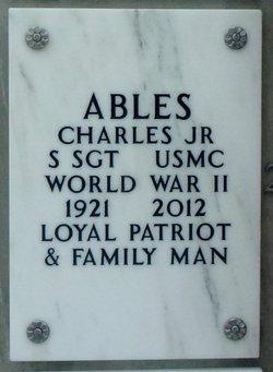 Charles Nathaniel Ables, Jr