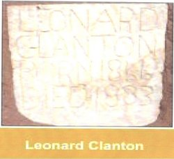 Leonard Clanton