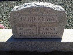 Jennie Broekema