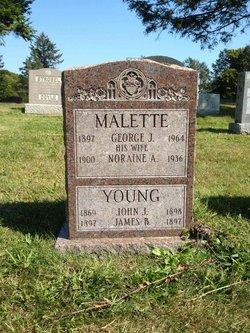 Noraine A Malette