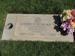 Robert Daniel Bob Duncan, Jr