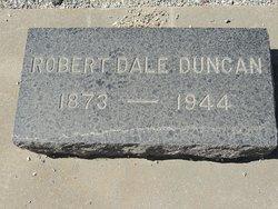 Robert Dale Dale Duncan