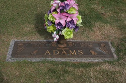 John Odus Adams, Sr