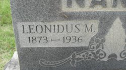 Leondius Miller Nance