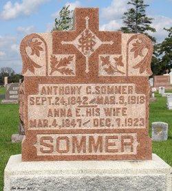 Anthony G. Sommer