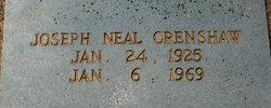Joseph Neal Crenshaw