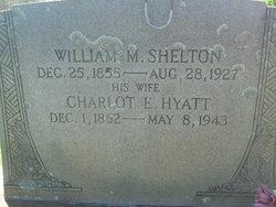 Charlotte Emiline <i>Hyatt</i> Shelton