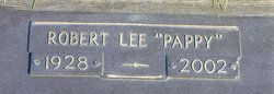 Robert Lee Pappy Booth