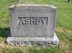 Carl Crittenden Ashby, Sr