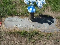 Patsy L <i>Moore</i> Brockman