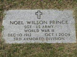 Noel Wilson Prince