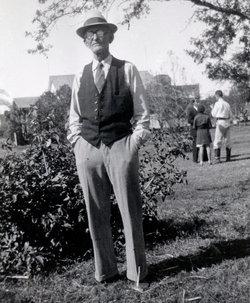 Charles W. Dunsworth