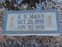 A. H. Mann Barfield