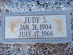 Judy S. Barfield