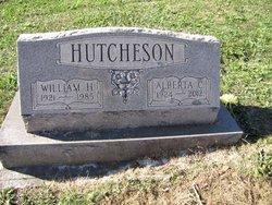 Alberta C Hutcheson