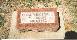 Leland Henry George