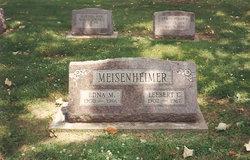 Leebert Clifford Meisenheimer