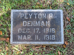 Peyton R. Denman, Jr