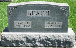 James H Beach
